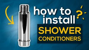 [VIDEO] How to Install an Ecosoft Shower Conditioner